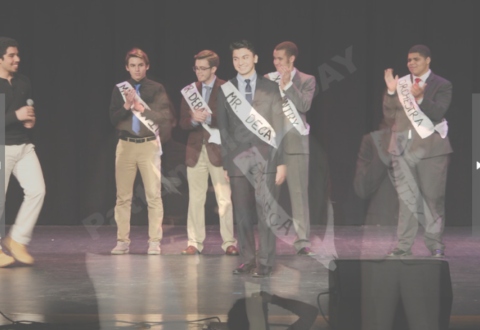 New Mr. PHS will be named at the competition on Feb. 24