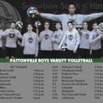FINAL Volleyball Poster Sarah
