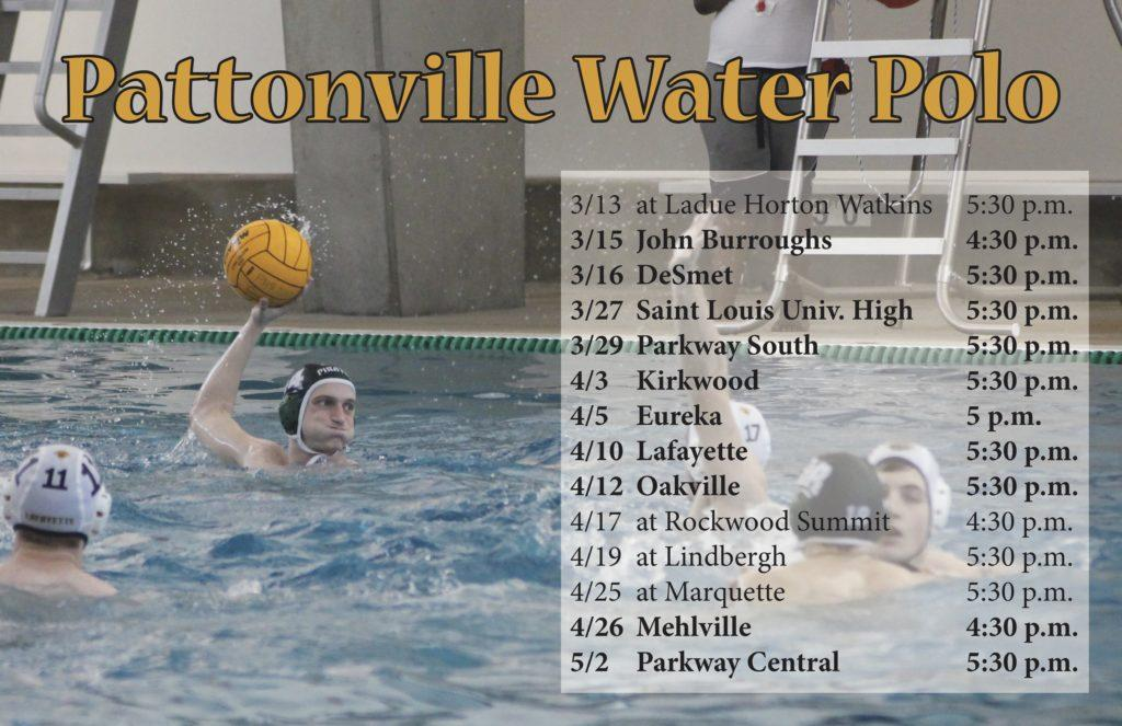 FINAL Water Polo
