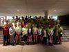 Pattonville students and teachers run Go! St. Louis Half Marathon