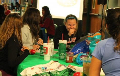 Teacher-Student Trivia Night raises money to benefit Special Olympics