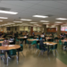 Students prepare for AP European History exam on a Saturday