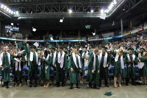 SLIDESHOW Class of 2017 graduates high school