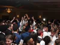 """SLIDESHOW Students have """"A Night on the Town"""" at 2017 Prom"""