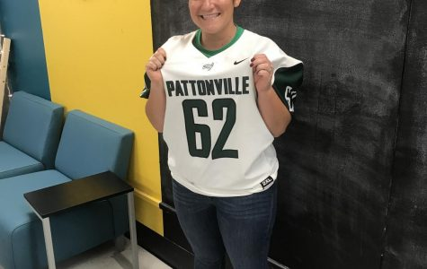 SLIDESHOW Football players hand out jerseys for Renaissance game