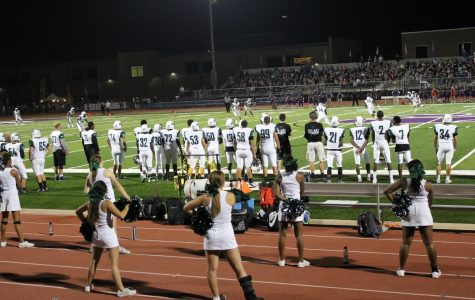 SLIDESHOW Varsity football drops game to Eureka, faces Kirkwood in Week 4