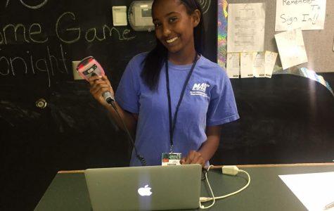 Meet Student Council president: Elleni Yeshiwas
