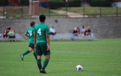 SLIDESHOW Varsity soccer wins against Ritenour after double overtime