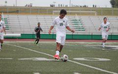 JV soccer wins over Hazelwood West