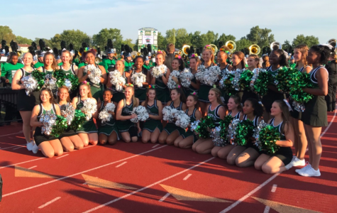 Fox 2 News will broadcast Menards Pep Zone from Pattonville