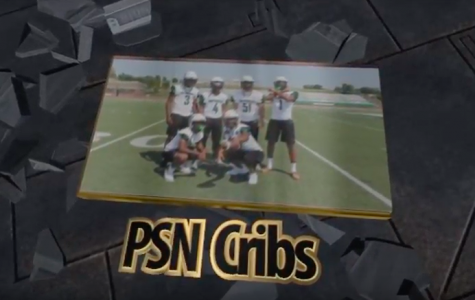 VIDEO PSN Cribs – Pattonville football