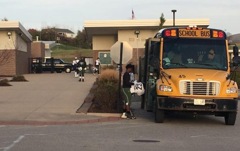 Pattonville offering Spirit Buses to help students get to state championship game