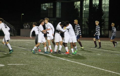 Varsity soccer loses Sectional game in overtime