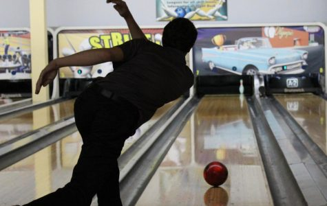 "Pattonville ""Green"" is among top of bowling standings"