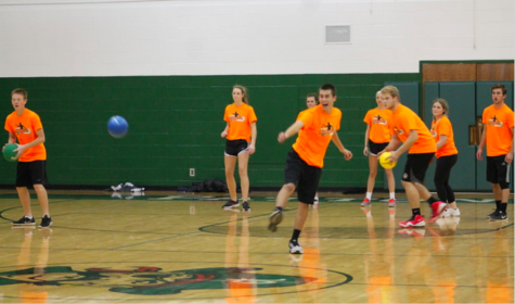 Dodgeball Tournament postponed, will be rescheduled
