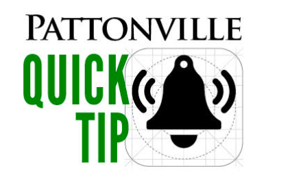 Pattonville takes a stand against bullies with Quick Tip