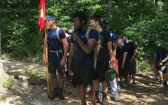 Pattonville students enlist in the military