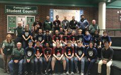 Robotics Club participated in the FIRST FTC Qualifier at Meramec