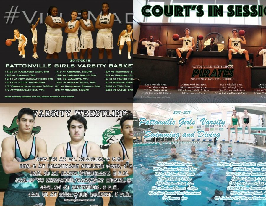 Winter Sports Posters available for download