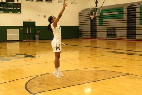 Lewis rebounding after injury kept him out of basketball season