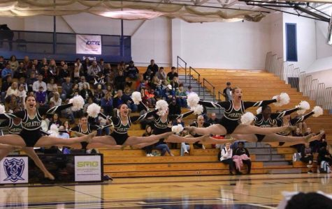 SLIDESHOW Drill teams find success at competition