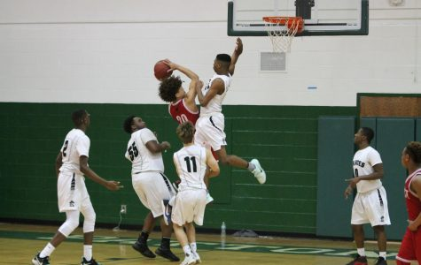 Pattonville falls short against Hazelwood West, 80-69