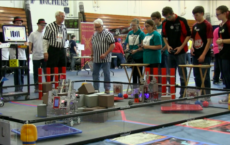 Pattonville Robotics club to compete at the state championship
