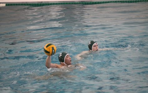 Pirates water polo starts season 0-2