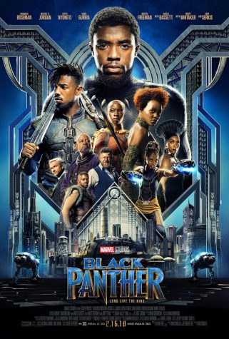 #WakandaForever trends as Black Panther ratings rise