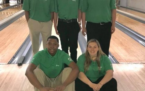 Pattonville bowling team qualifies for state tournament