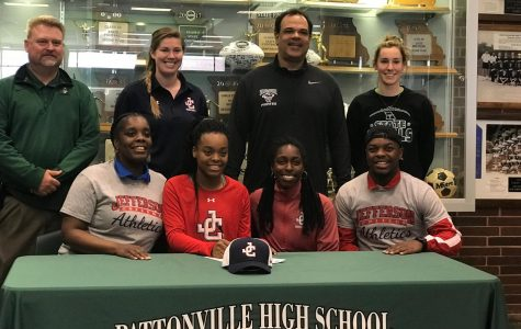 Brown signs to play basketball at Jefferson College