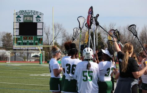 Pattonville lacrosse takes 3 wins at Incarnate Word Tournament