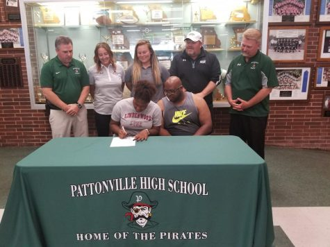 Many Pattonville athletes will participate in National Signing Day event