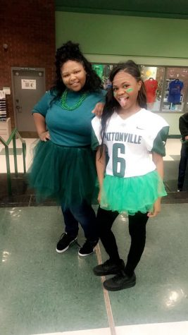 STORIFY #phsSPIRIT Week – Monday