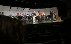 Orchestra's last concert of the year