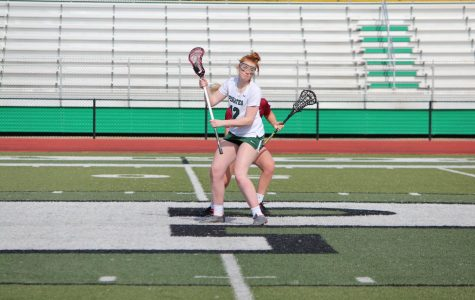 Pattonville takes on new lacrosse team, Lindbergh Flyers