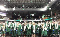 SLIDESHOW Class of 2018 graduates from Pattonville High School