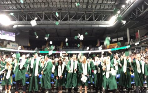SLIDESHOW Class of 2018 graduates from Pattonville High School