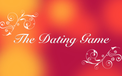 VIDEO The Dating Game: (April) Fools for Love Edition
