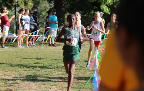 Ndungu is state-bound in cross country