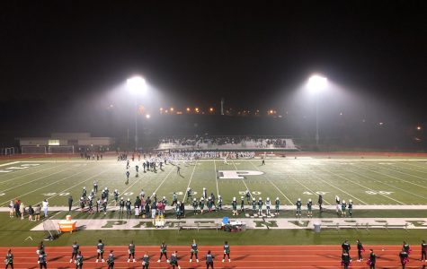 Varsity football wins in playoffs, advances to play DeSmet