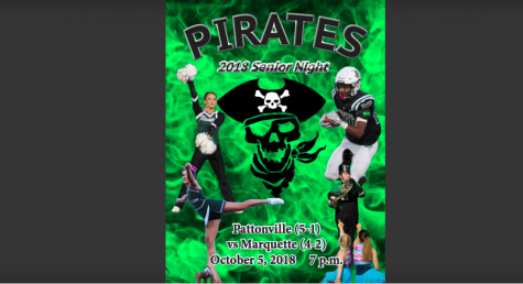 Pirates win in Week 1, play Lindbergh tonight at 7 p.m.
