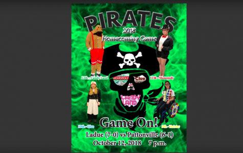 Homecoming Guide available now for tonight's football game