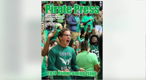 ISSUE The 2016 Homecoming Issue is now available for download