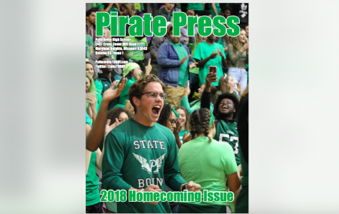 The 2018 Homecoming Issue is now available for download