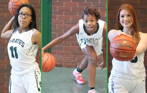 Preview of the 2018-2019 girls' varsity basketball
