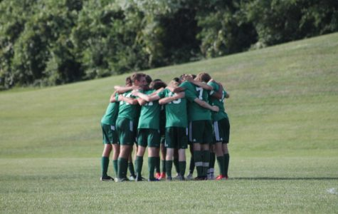 Pirates' varsity soccer turns season around from a rough start