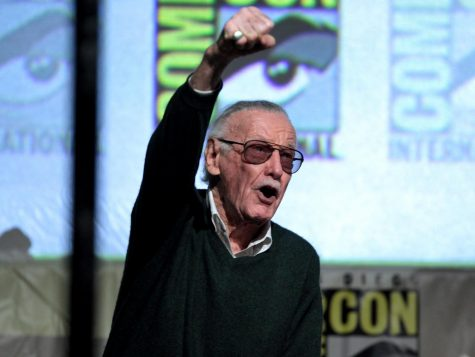 Comic book legend Stan Lee passes away at 95