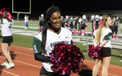 Cheerleading places 6th, Harden selected for All-State