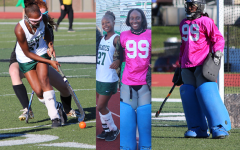 Bridges and Battle are named All-Metro to cap off the 2018 field hockey season